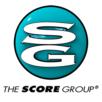 The SCORE Group logo