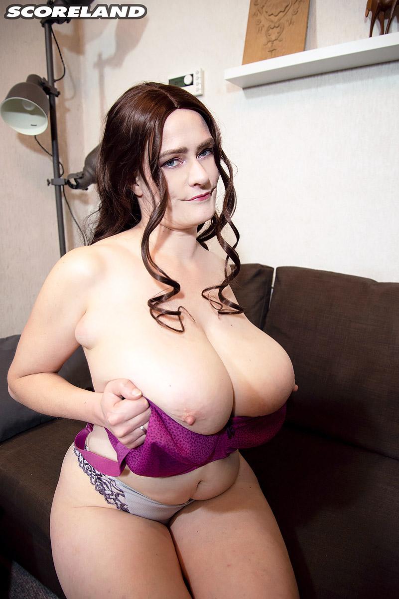Tits now big Sweet Show