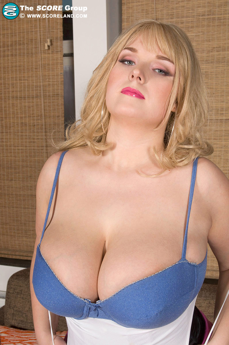 Scoreland big boob model jennifer vokova