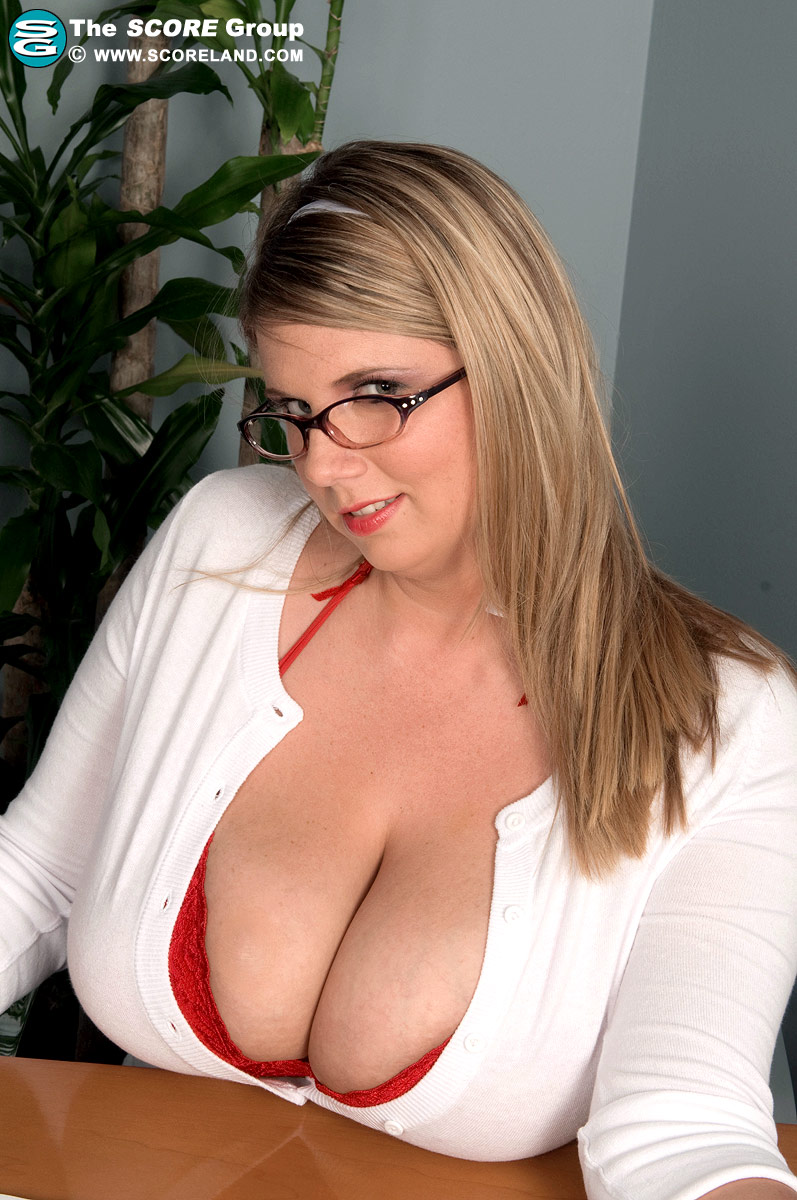 Big tits bbw michelle may