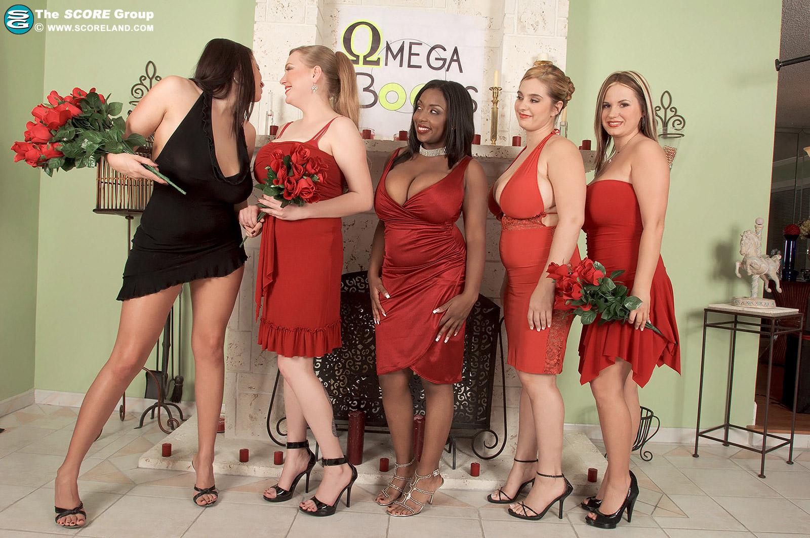 Gianna orgie