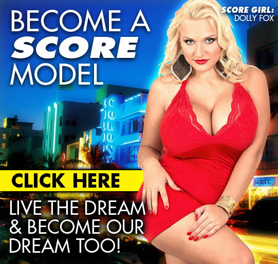Wanted: Big Boob Models
