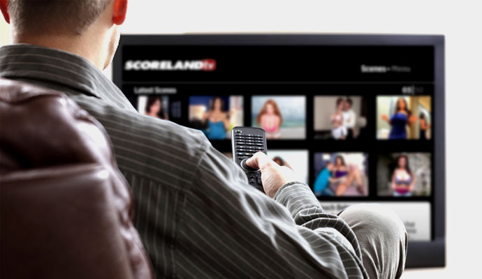sign up to watch adult movie on your roku device
