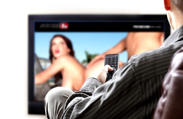 watch adult movies on your roku