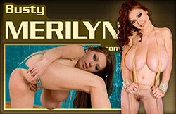 bustymerilyn website