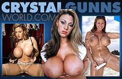 crystalgunnsworld website
