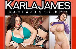 karlajames website