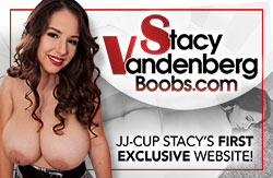 stacyvandenbergboobs website