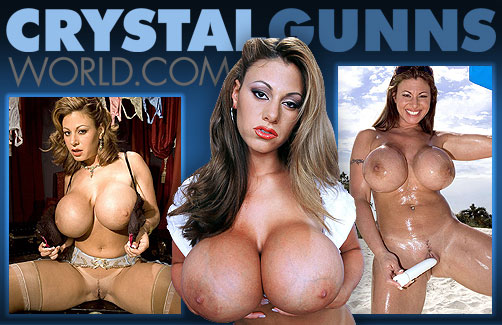 crystalgunnsworld Big Tit site