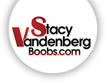 Stacy Vandenberg Boobs logo