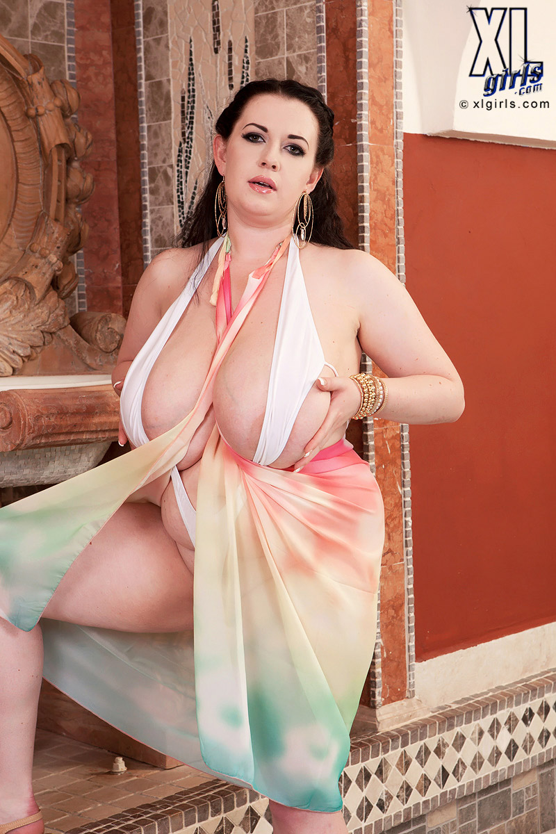 Thought differently, Xlgirls.com topic Bravo