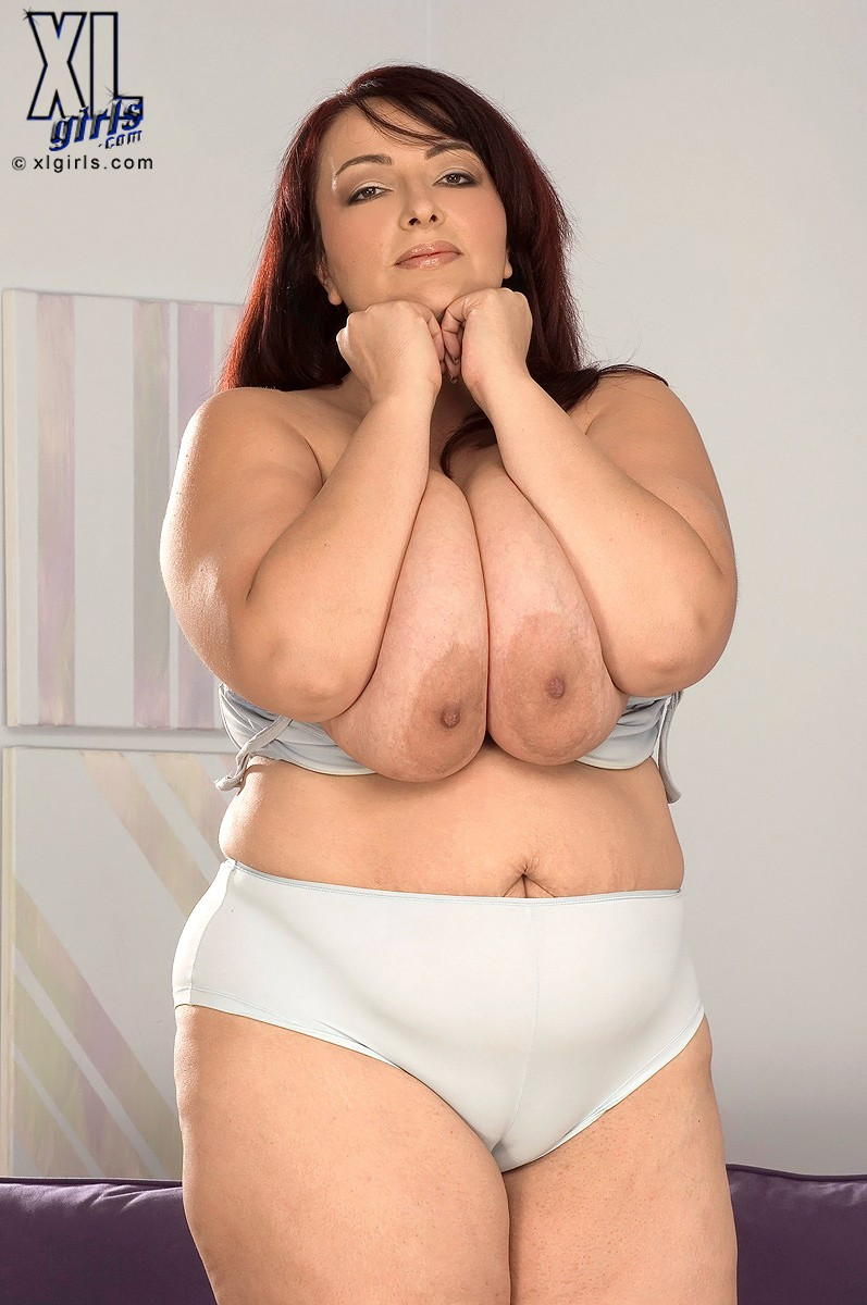 Xl girl blanka pictures — img 13