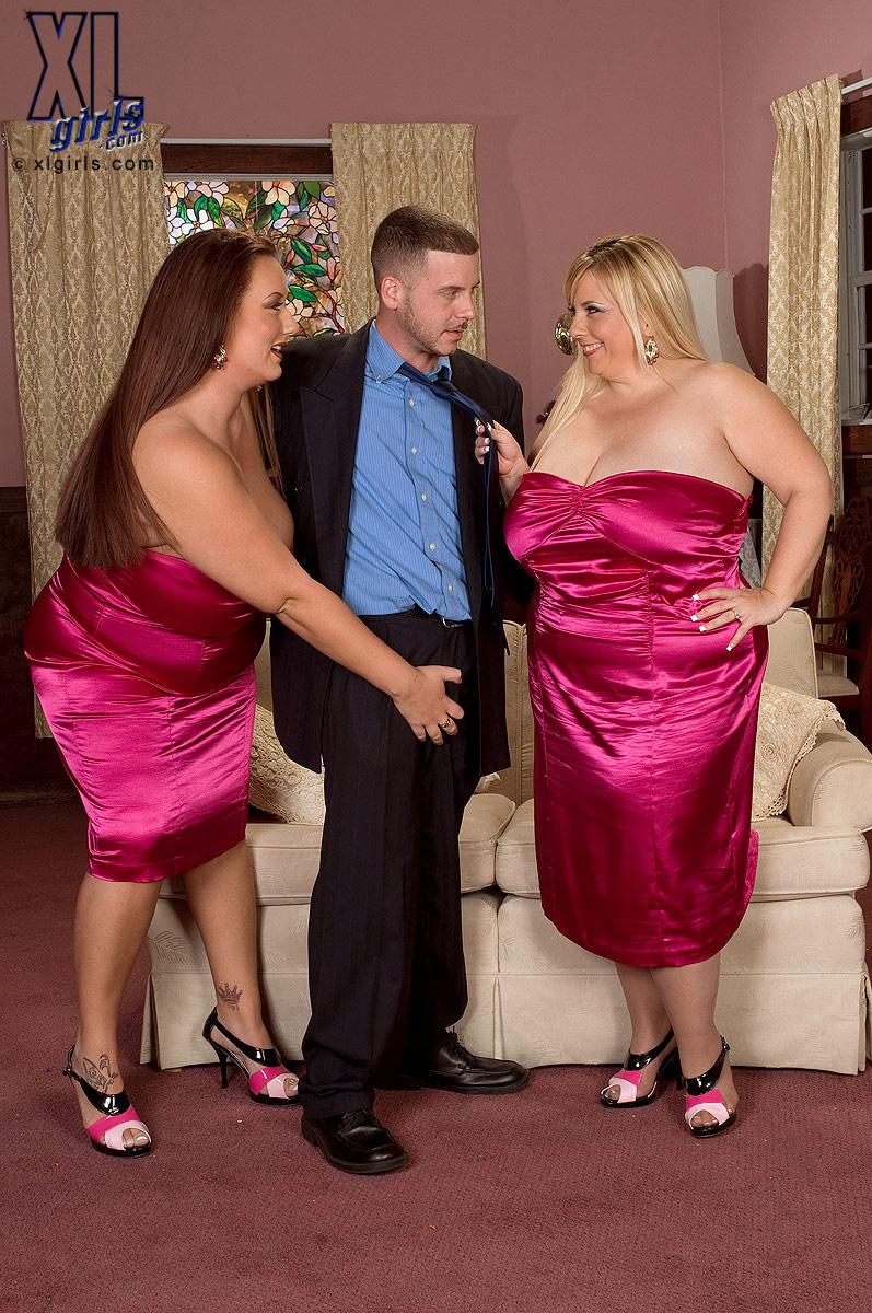 Girls fucking male stripper