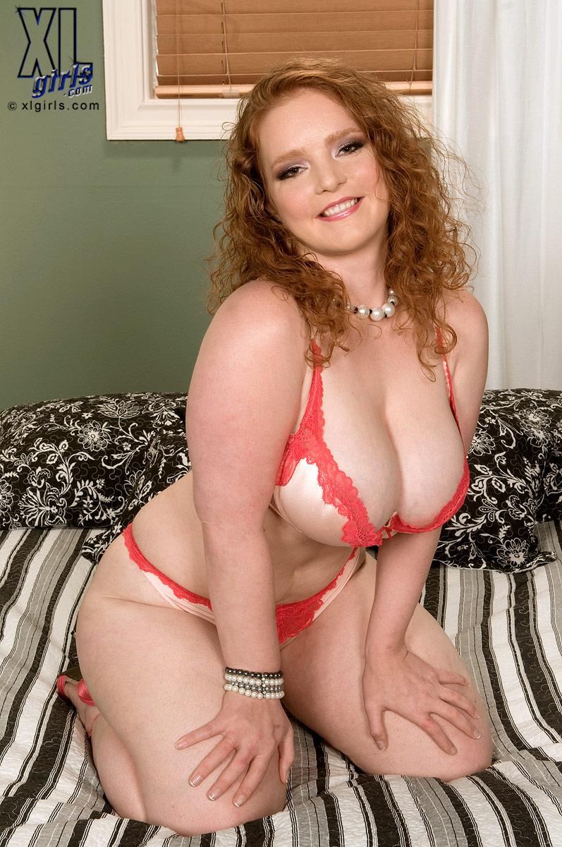 girls redhead Xl