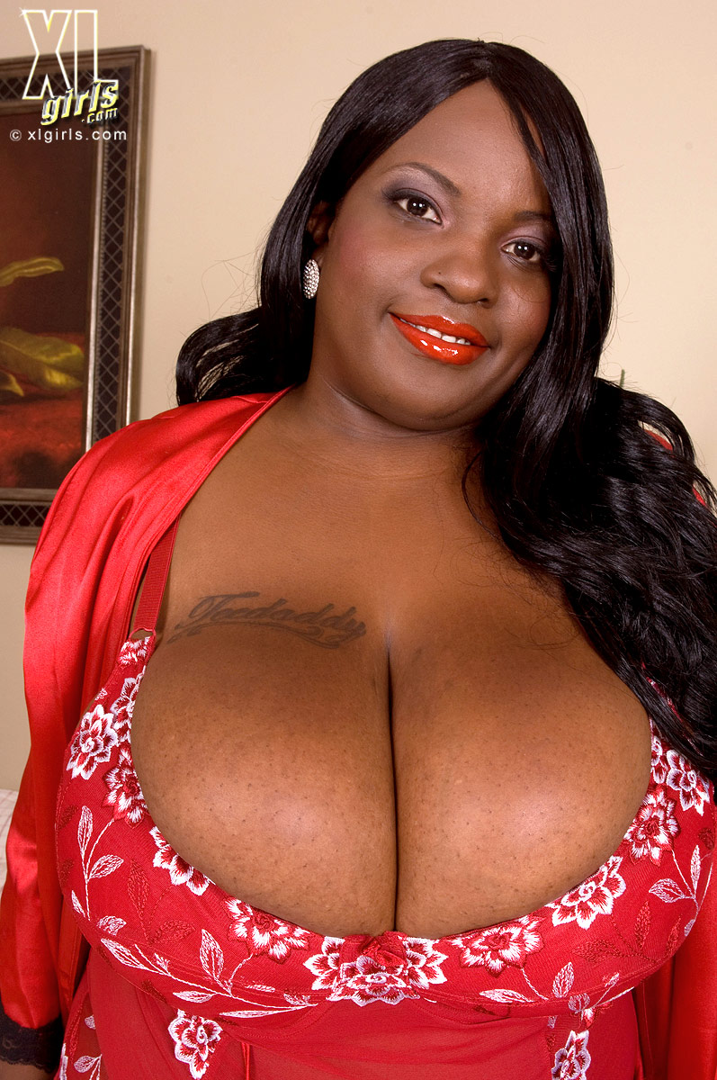 Black xl girls #12