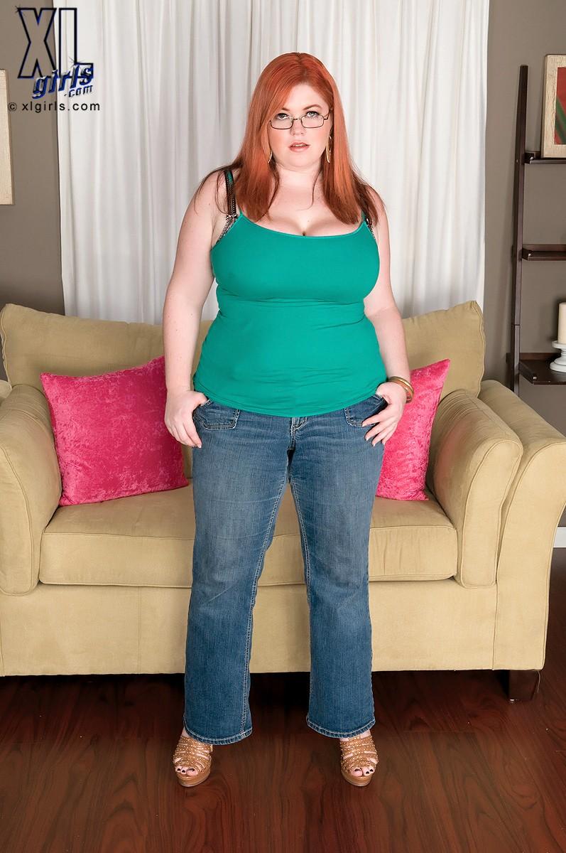 redhead Xl girls