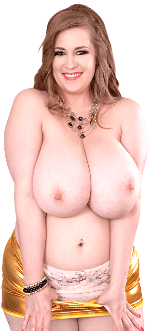 BBW model Smiley Emma