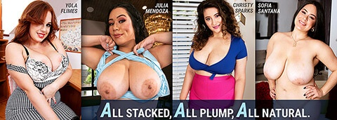 BBW home - Join Now!
