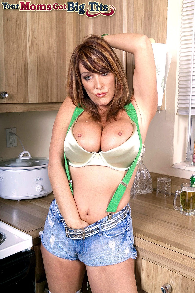 Rachel steele big tits